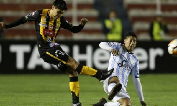 Bóng đá - Atletico Tucuman vs The Strongest 05h15, ngày 26/04