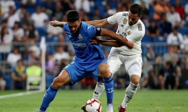 Bóng đá - Getafe vs Real Madrid 02h30 ngày 26/04