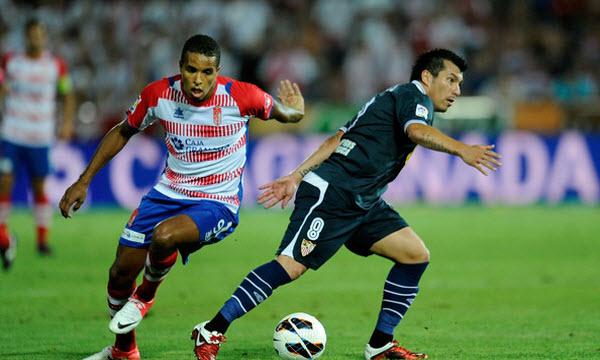 Bóng đá - Sevilla vs Rayo Vallecano 00h30 ngày 26/04