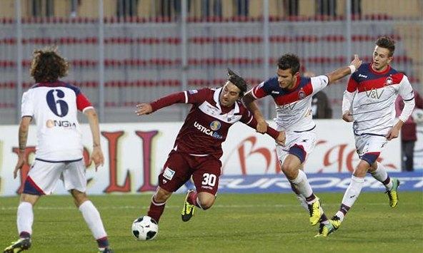 Phân tích Trapani vs Crotone 2h ngày 1/8