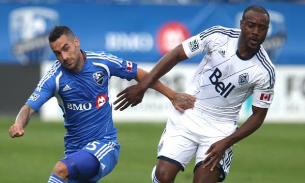 Bóng đá - Montreal Impact vs Vancouver Whitecaps FC 07h00 ngày 29/08
