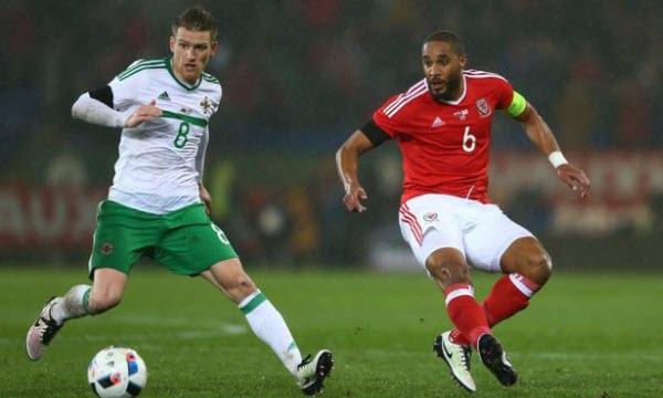 Bóng đá - Thông tin trước trận: Xứ Wales vs Bắc Ireland