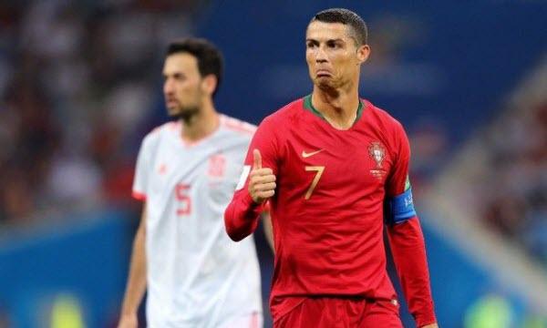 Bóng đá - Iran vs Bồ Đào Nha 01h00, ngày 26/06