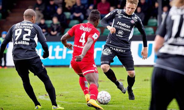 Bóng đá - Lahti vs KuPS 22h30, ngày 25/06