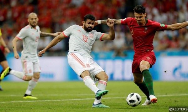 Bóng đá - Tây Ban Nha vs Ma rốc 01h00, ngày 26/06