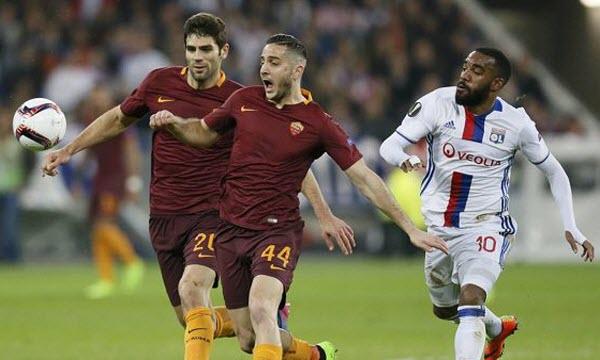 Bóng đá - AS Roma vs Tottenham Hotspur 09h00, ngày 26/07