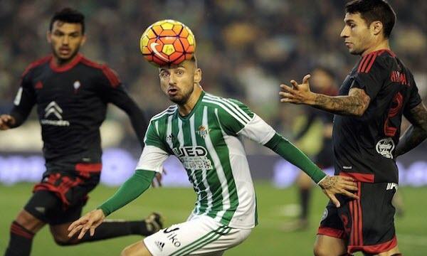 Bóng đá - Alaves vs Real Betis 23h15, ngày 25/08
