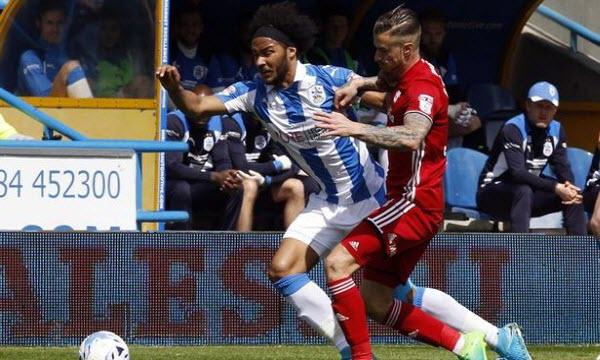 Bóng đá - Cardiff City vs Huddersfield Town 12/01/2019 22h00