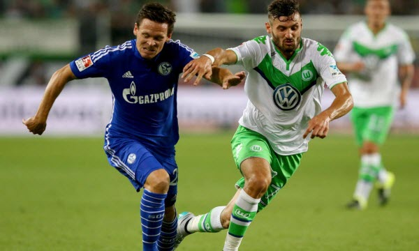 Bóng đá - Schalke 04 vs Wolfsburg 21/01/2019 00h00