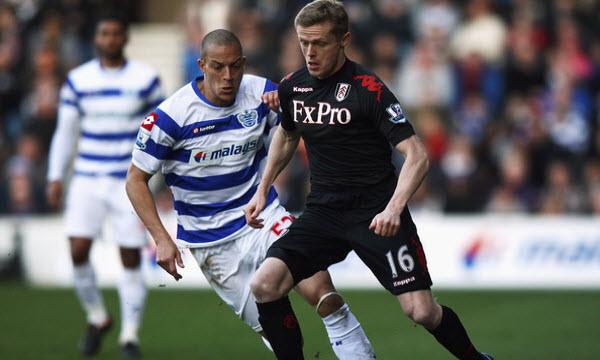 Bóng đá - Fulham vs Queens Park Rangers 18h30 ngày 16/10