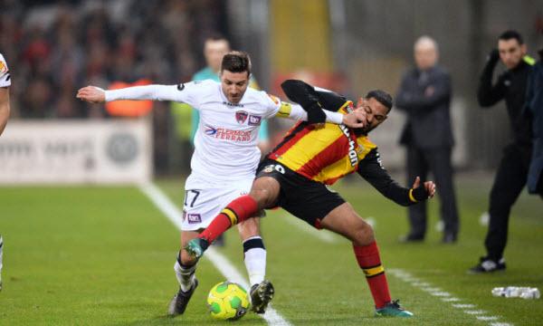 Dự đoán nhận định Lens vs Clermont Foot 21h00 ngày 25/01