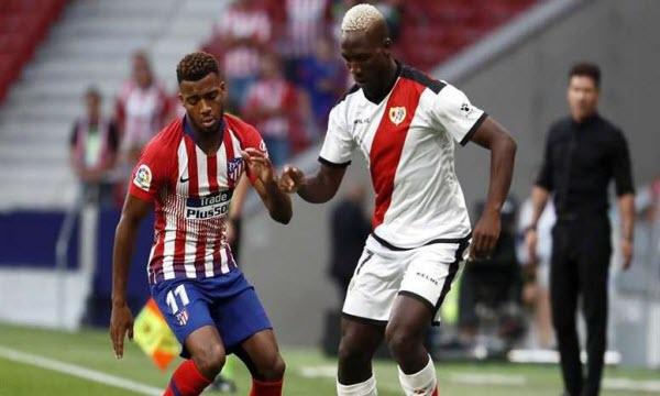 Bóng đá - Atletico Madrid vs SD Huesca 03h00, ngày 26/09