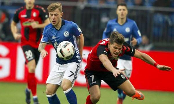 Bóng đá - Freiburg vs Schalke 04 01h30, ngày 26/09