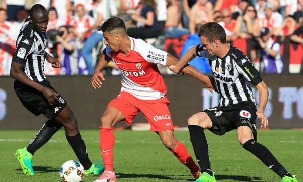 Bóng đá - Angers SCO vs Monaco 02h00 ngày 03/03