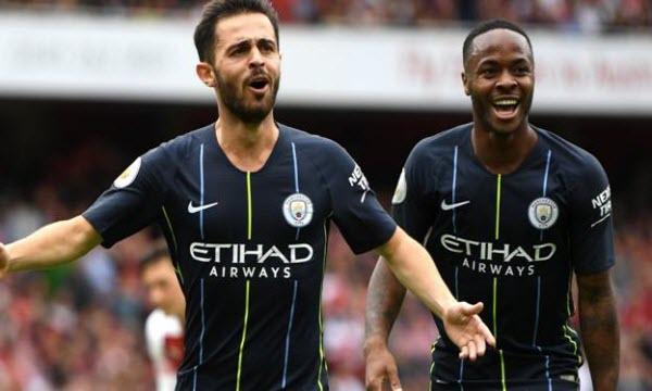 Bóng đá - Oxford United vs Manchester City 01h45, ngày 26/09
