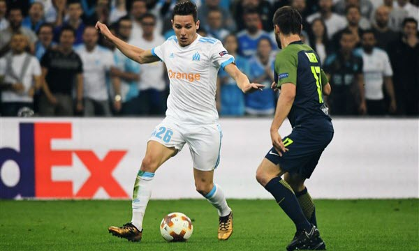 Bóng đá - Marseille vs Lazio 02h00 ngày 26/10