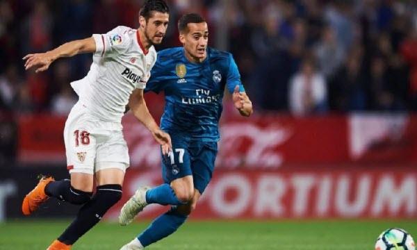 Bóng đá - Sevilla vs Akhisar Bld.Geng 02h00 ngày 26/10