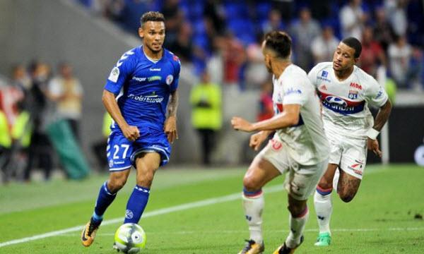 Bóng đá - Amiens vs Marseille 03h00 ngày 26/11