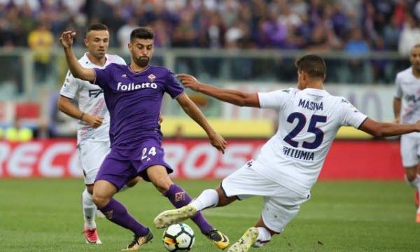 Bóng đá - Fiorentina vs Bologna 14/04/2019 20h00