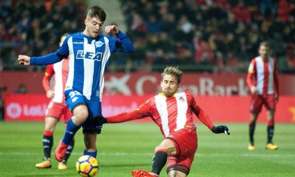 Nhận định dự đoán Espanyol vs Girona 3h ngày 21/11