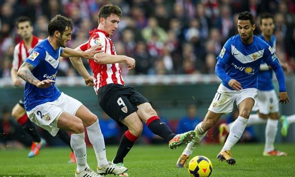 Bóng đá - Athletic Bilbao vs Getafe 18h00 ngày 25/11