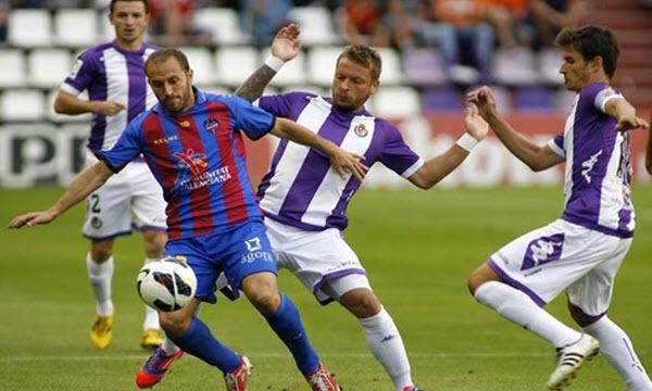 Bóng đá - Sevilla vs Valladolid 22h15 ngày 25/11