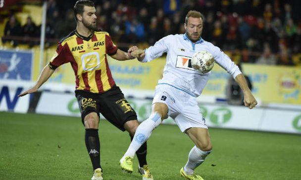 Bóng đá - Royal Excel Mouscron vs KV Mechelen 0h ngày 15/8