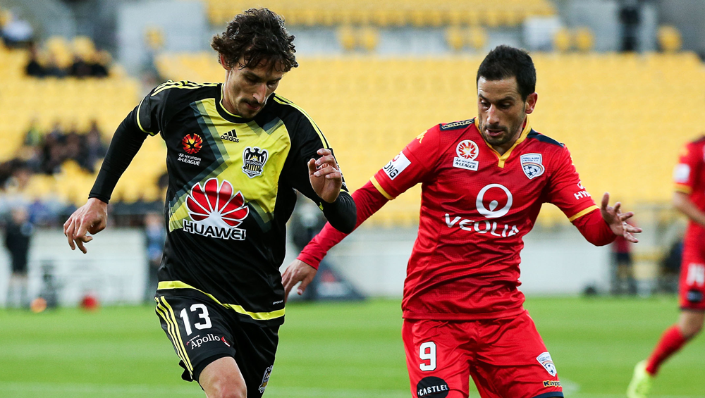 Thông tin trước trận Adelaide United FC vs Wellington Phoenix