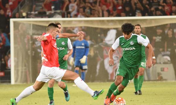 Dự đoán nhận định Hapoel Beer Sheva vs Maccabi Haifa 01h30 ngày 13/01