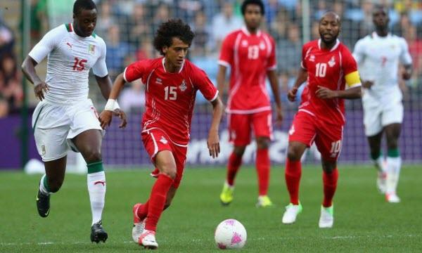 Bóng đá - United Arab Emirates vs Saudi Arabia 20h45 ngày 21/03