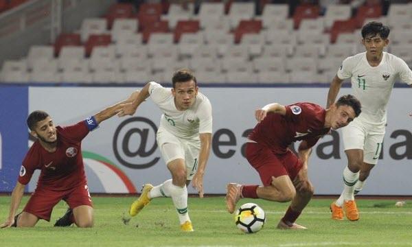 Bóng đá - Qatar vs Kyrgyzstan 00h00 ngày 26/12