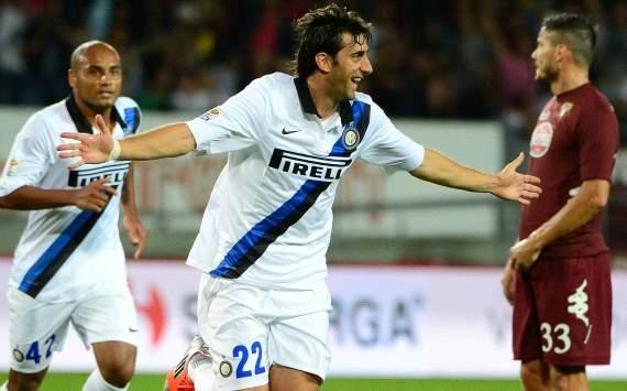 Bóng đá - Inter Milan vs Torino: 02h45, ngày 28/01