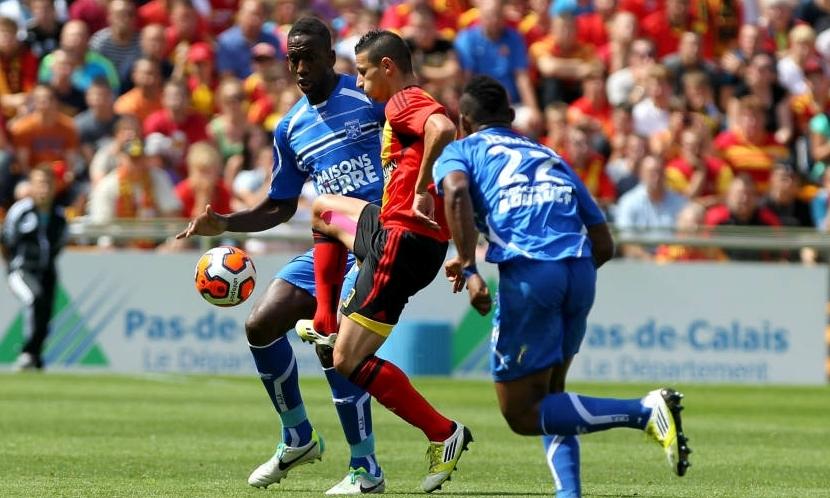 Bóng đá - Lens vs Auxerre 01h45 ngày 22/10