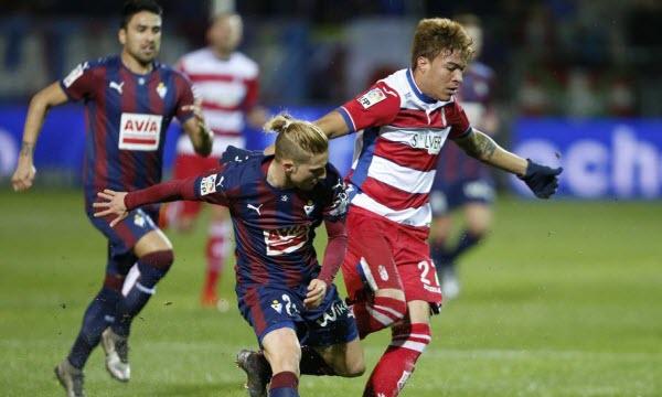 Bóng đá - Athletic Bilbao vs Eibar 03h00, ngày 27/01