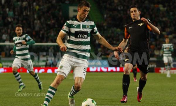 Sporting Lisbon vs Moreirense 01h00 ngày 20/01