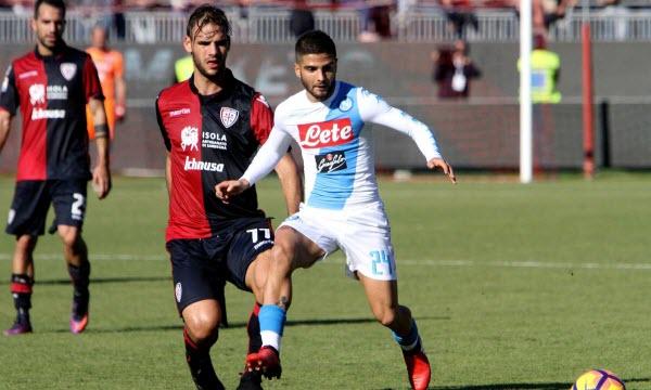 Dự đoán nhận định Cagliari vs Napoli 00h00 ngày 17/12