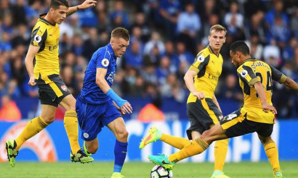 Bóng đá - Leicester City vs Brighton & Hove Albion 02h45 ngày 27/02