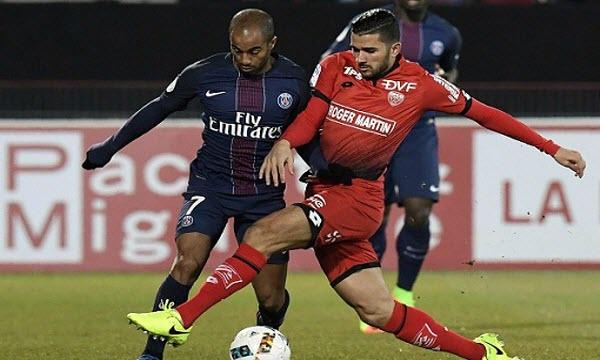 Dự đoán nhận định Dijon vs Paris Saint Germain 01h00 ngày 13/03