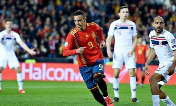 Dự đoán nhận định Tây Ban Nha vs Malta 02h45 ngày 16/11
