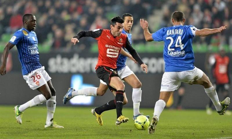 Bóng đá - Stade Brestois vs Stade Rennais FC 20h ngày 15/8