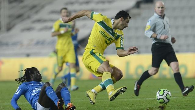 Nantes vs Chamois Niortais 23h30 ngày 19/07
