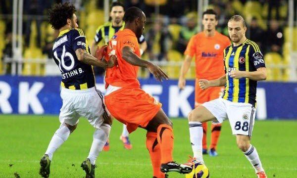 Bóng đá - Istanbul Buyuksehir Belediyesi vs Fenerbahce 01h45 ngày 25/08