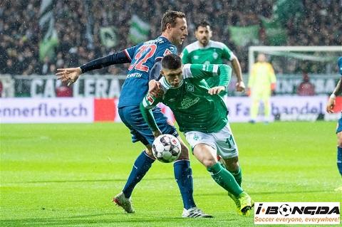 Bóng đá - Fortuna Dusseldorf vs Werder Bremen 20h30 ngày 27/04