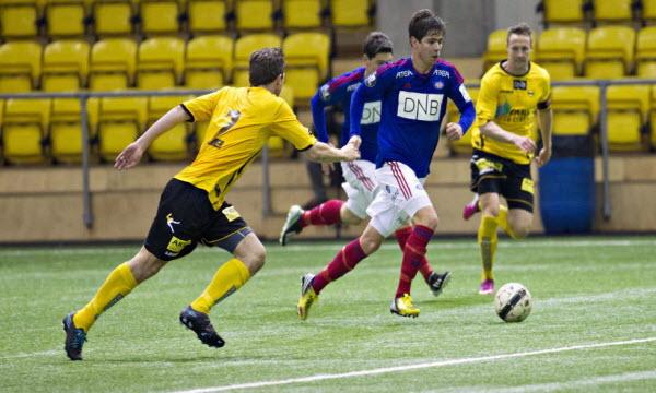 Bóng đá - Valerenga vs Lillestrom 00h15 ngày 23/03