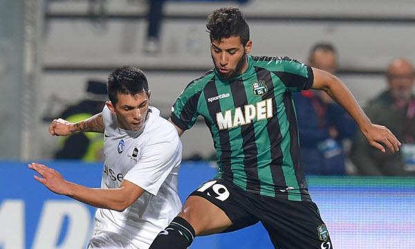 Dự đoán nhận định US Sassuolo Calcio vs Atalanta 01h45 ngày 29/09