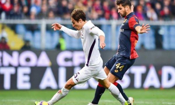 Bóng đá - Fiorentina vs Genoa 01h30 ngày 27/05
