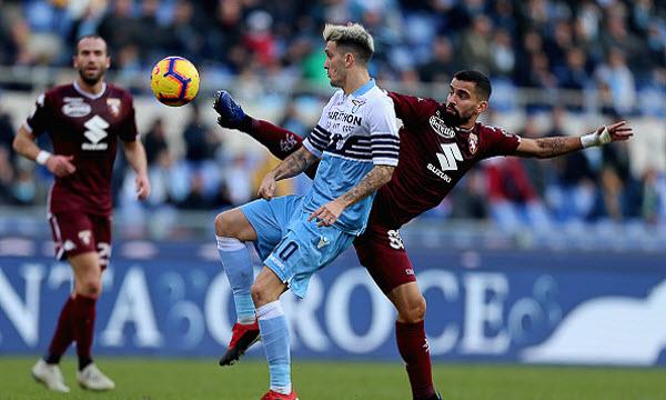 Bóng đá - Torino vs Lazio 20h00 ngày 26/05