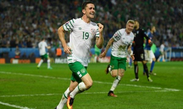 Bóng đá - Thông tin trước trận: Pháp vs CH Ireland