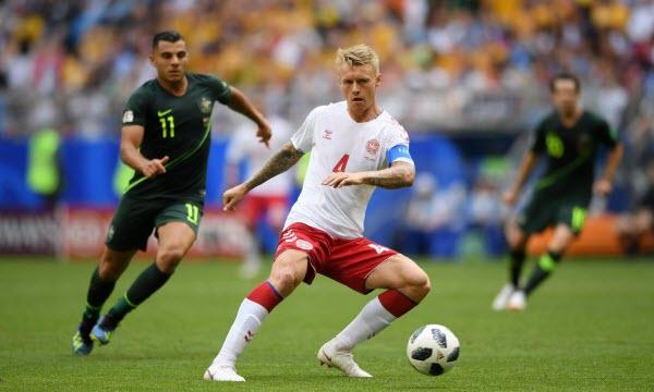 Bóng đá - Đan Mạch vs Pháp 21h00, ngày 26/06