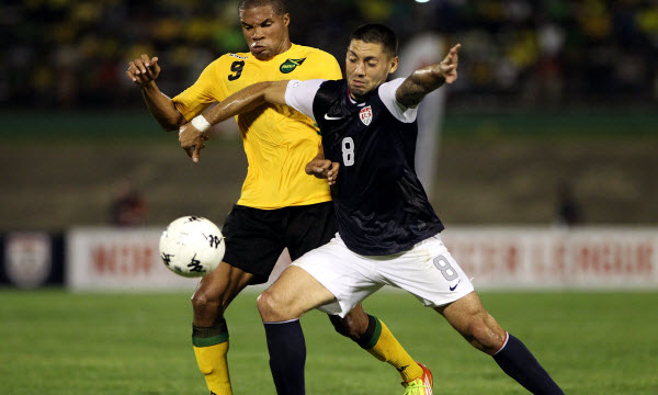 Phân tích Mỹ vs Jamaica 0h ngày 26/3